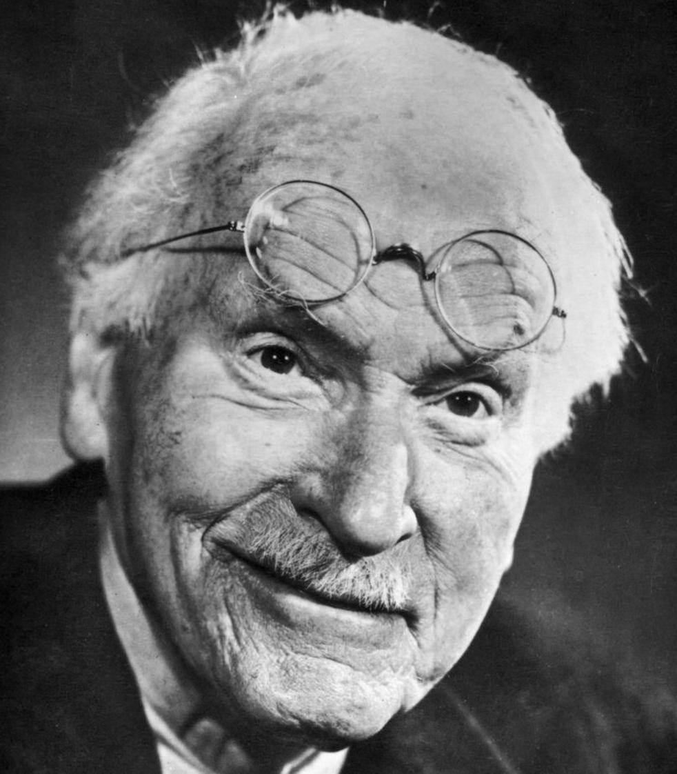 Carl Gustav Jung medecin psychiatre suisse
