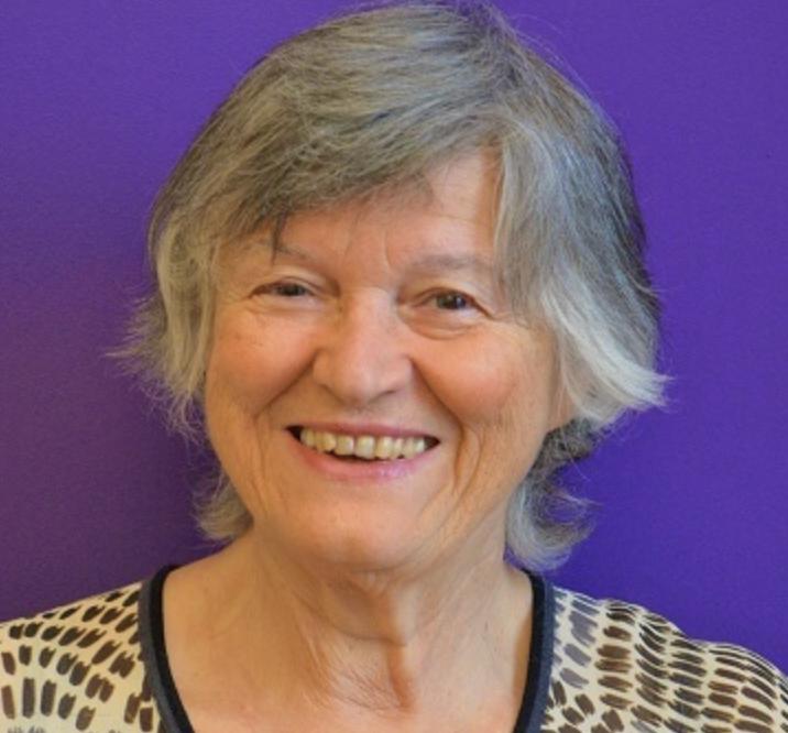 Colette Roumanoff directrice de theatre metteuse en scene et auteure francaise