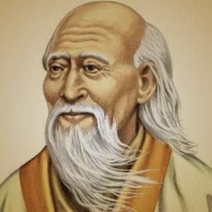 Lao Tseu le pere fondateur du taoisme
